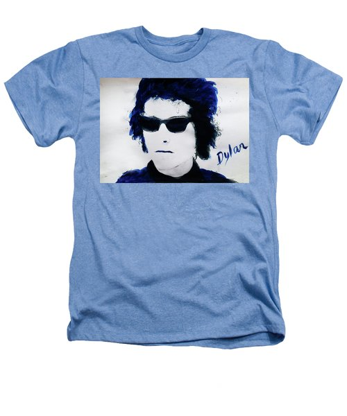 Dylan Blue  Heathers T-Shirt