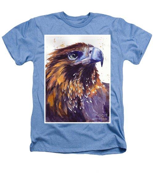 Eagle's Head Heathers T-Shirt