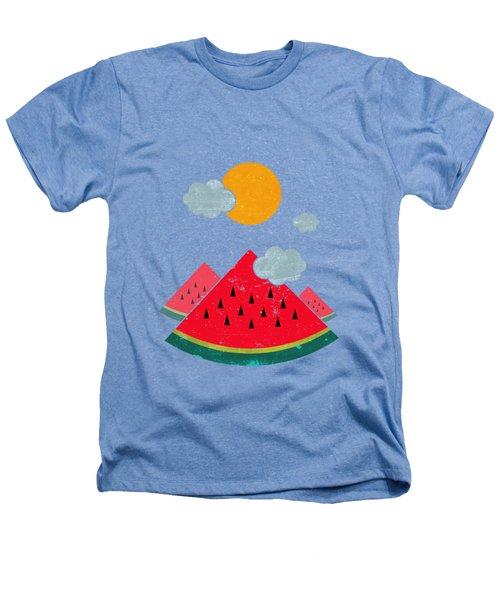 Eatventure Time Heathers T-Shirt by Mustafa Akgul