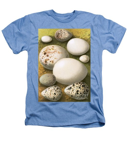 Eggs Heathers T-Shirt