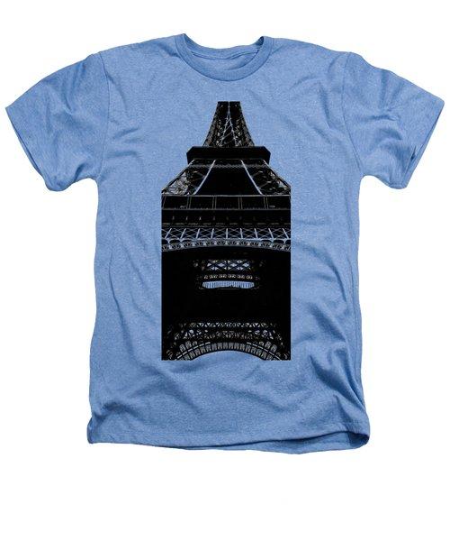 Eiffel Tower Paris Graphic Phone Case Heathers T-Shirt
