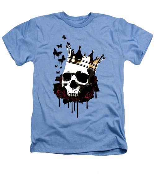El Rey De La Muerte Heathers T-Shirt