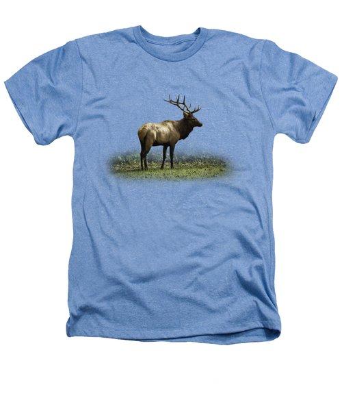 Elk IIi Heathers T-Shirt