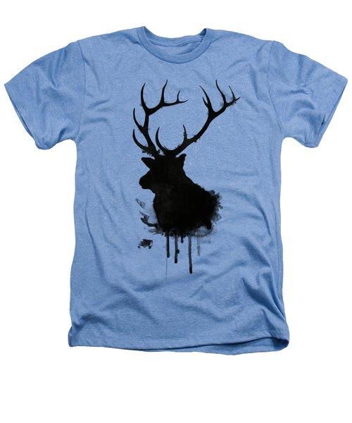 Elk Heathers T-Shirt by Nicklas Gustafsson