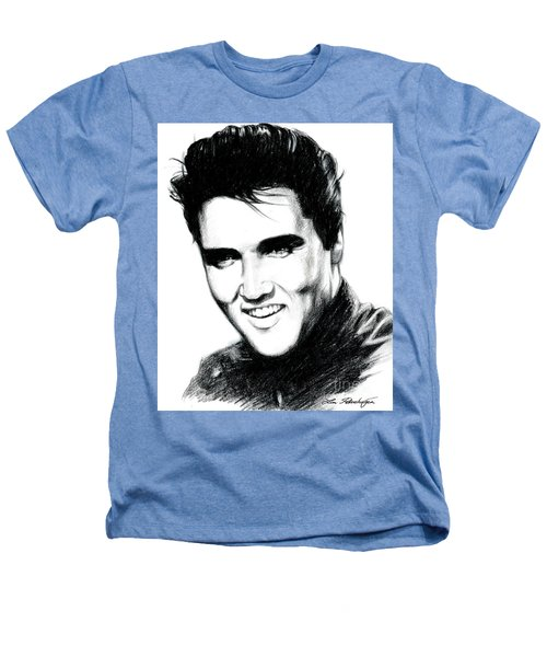 Elvis Heathers T-Shirt