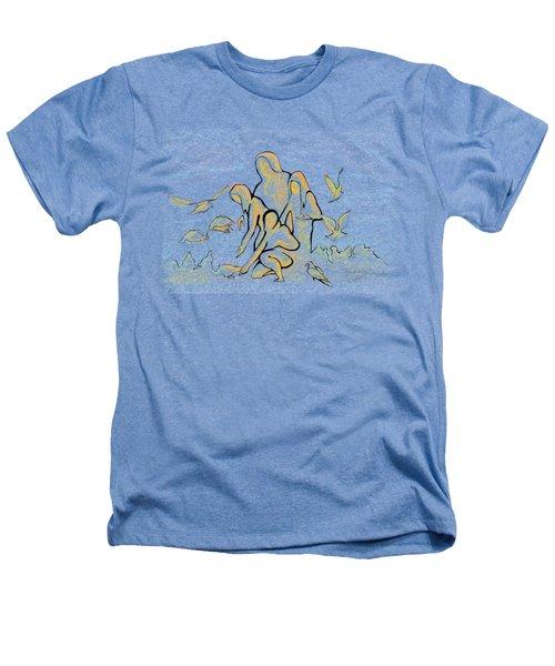 Family. 17 Murch, 2014 Heathers T-Shirt by Tatiana Chernyavskaya