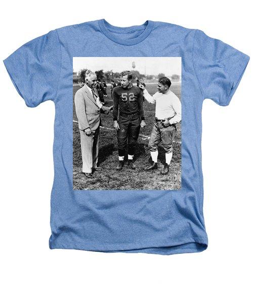 Fielding Yost (1871-1946) Heathers T-Shirt by Granger