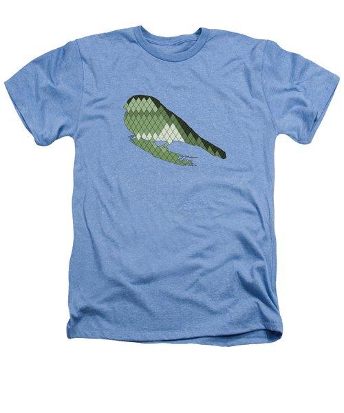 Finch Heathers T-Shirt by Mordax Furittus