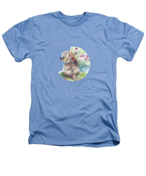 First Contact Heathers T-Shirt