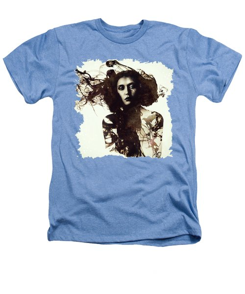 Free Flow Heathers T-Shirt