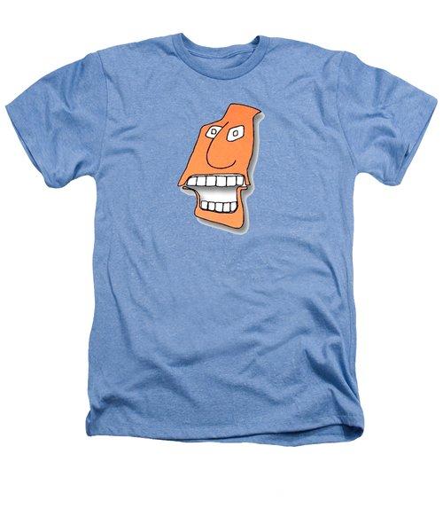 Fu Party People - Peep 127 Heathers T-Shirt by Dar Freeland