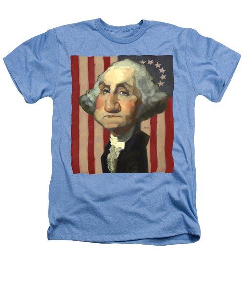 G Dub Heathers T-Shirt