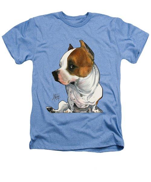 Gabby Minuto 3190 Heathers T-Shirt