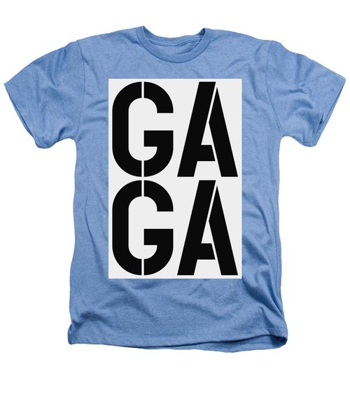 Gaga Heathers T-Shirt by Three Dots