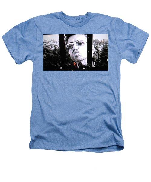 George Michael Sends A Kiss Heathers T-Shirt by Toni Hopper