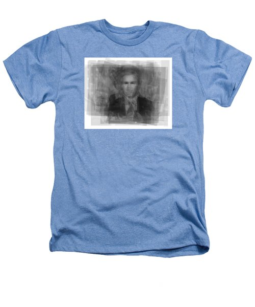 George W. Bush Heathers T-Shirt by Steve Socha