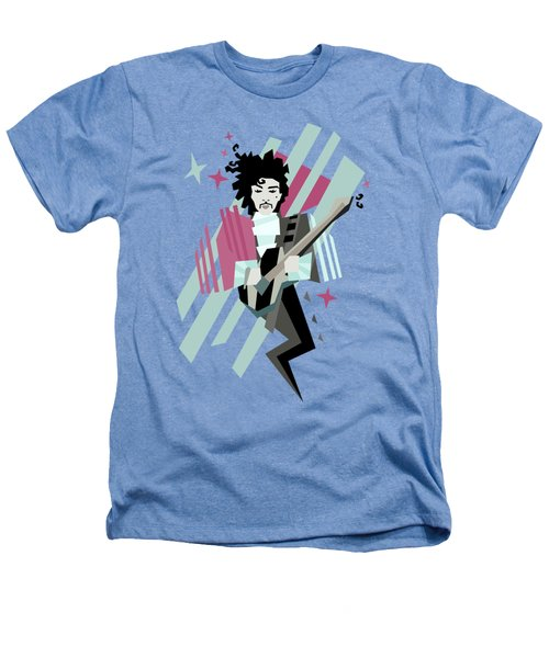 Ghost Of The Prince Heathers T-Shirt by Julia Jasiczak