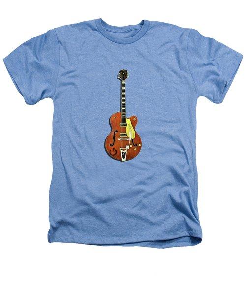 Gretsch 6120 1956 Heathers T-Shirt by Mark Rogan