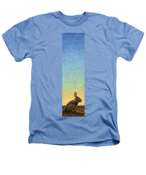 Guard Heathers T-Shirt by James W Johnson