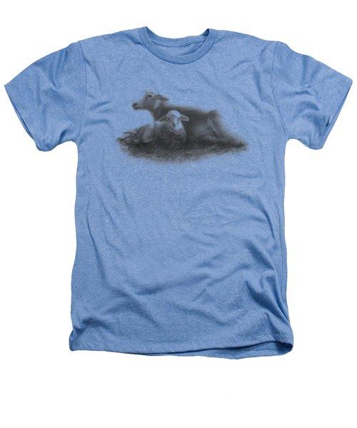 Harmony Heathers T-Shirt by Elisa Sbingu