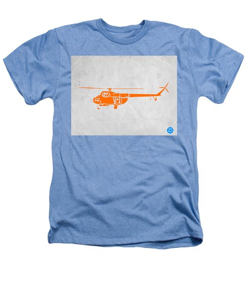 Helicopter Heathers T-Shirt by Naxart Studio