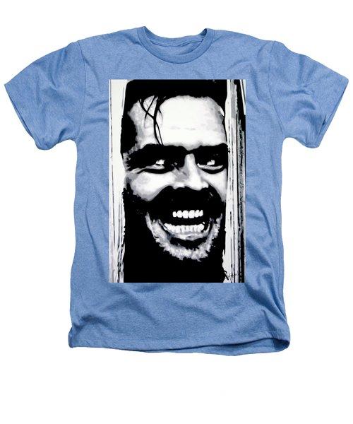 Heres Johnny Heathers T-Shirt