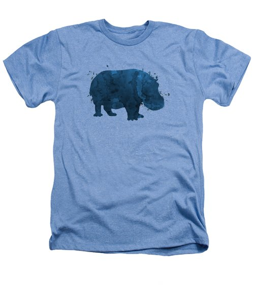 Hippo Heathers T-Shirt