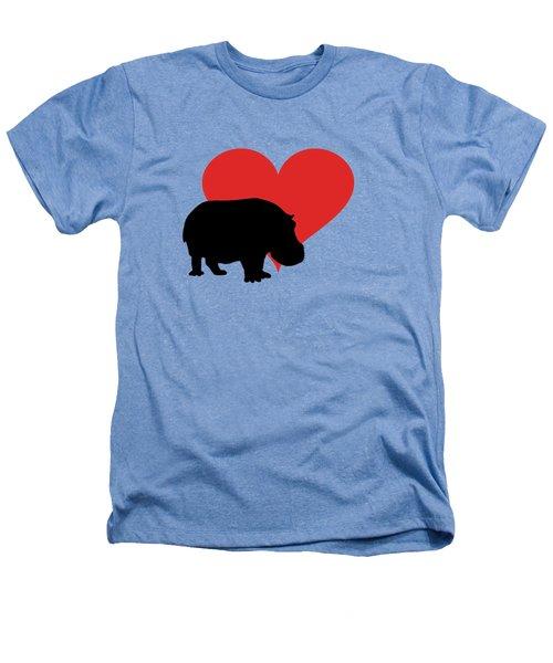 Hippopotamus Heathers T-Shirt