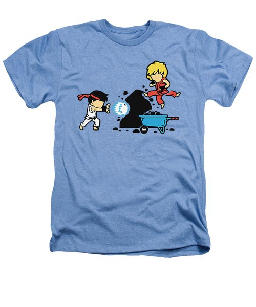 Hits Heathers T-Shirt by Opoble Opoble