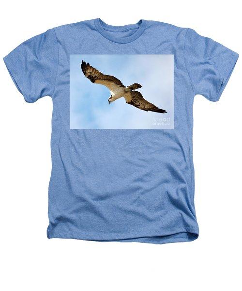 Hunter Osprey Heathers T-Shirt