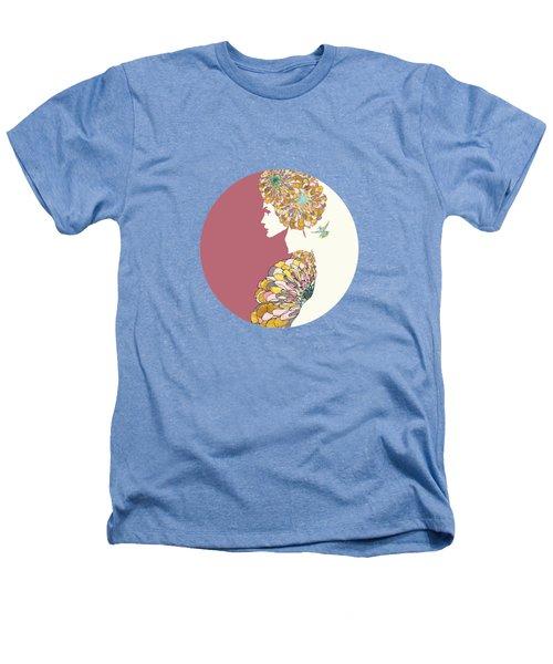 Inner Beauty Heathers T-Shirt