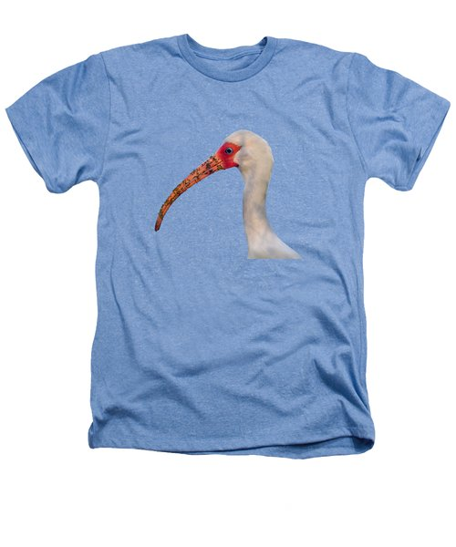 Intriguing Ibis .png Heathers T-Shirt