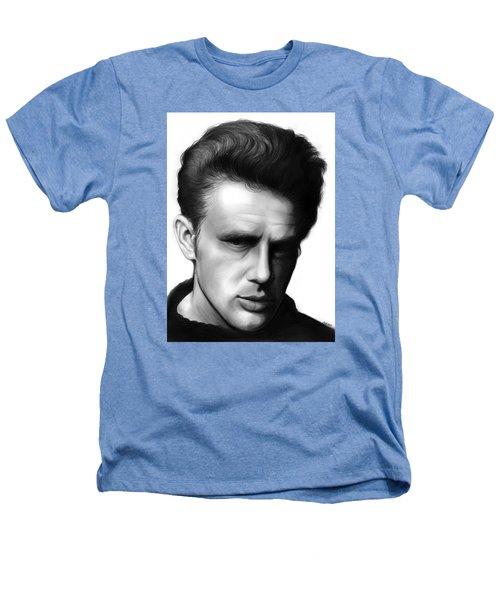 James Dean Heathers T-Shirt by Greg Joens
