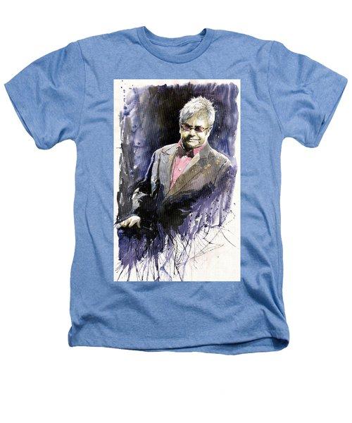 Jazz Sir Elton John Heathers T-Shirt