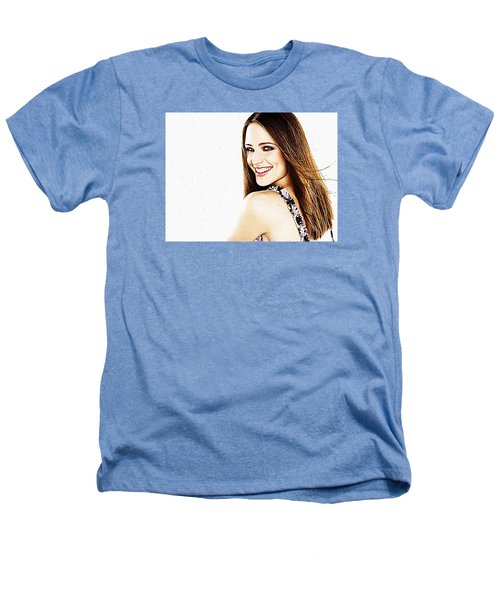 Jennifer Garner Heathers T-Shirt by Iguanna Espinosa