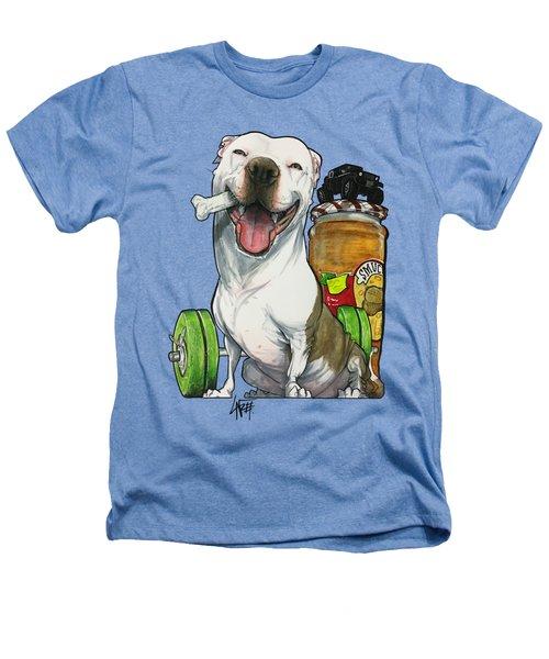 Johnson 18-1009 Heathers T-Shirt