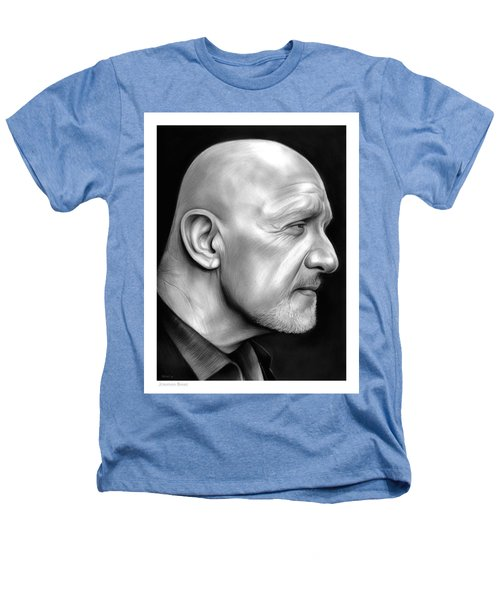 Jonathan Banks Heathers T-Shirt by Greg Joens