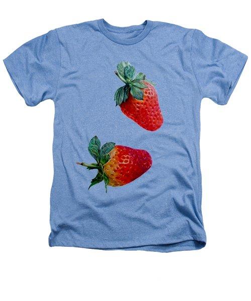 Juicy Heathers T-Shirt by Nanika Purnawati