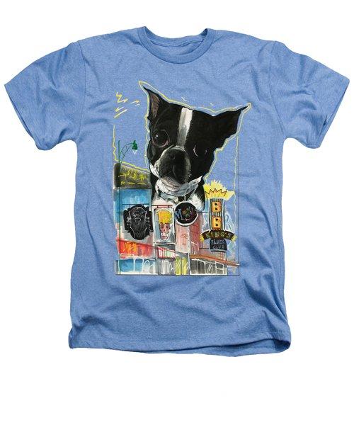 Kilner 3221 Heathers T-Shirt