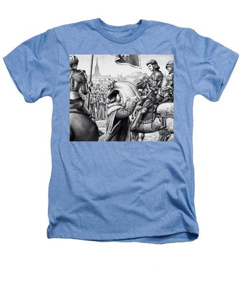 King Henry Vii Heathers T-Shirt