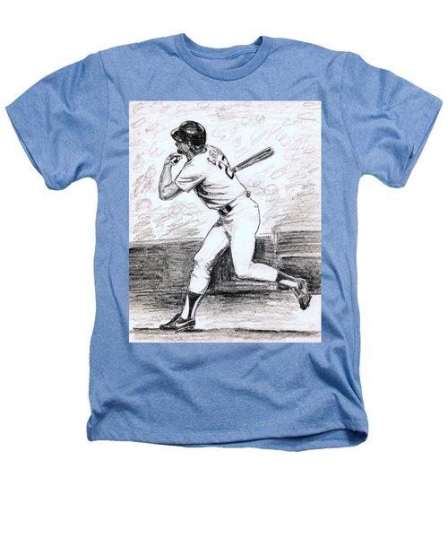 Kirk Gibson Heathers T-Shirt