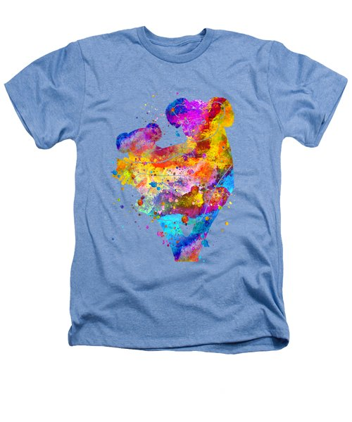 Koala Art Heathers T-Shirt
