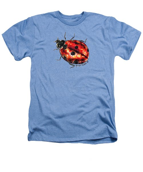 Ladybug Heathers T-Shirt