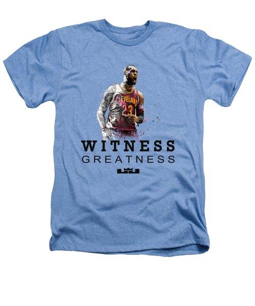Lbj1 Heathers T-Shirt
