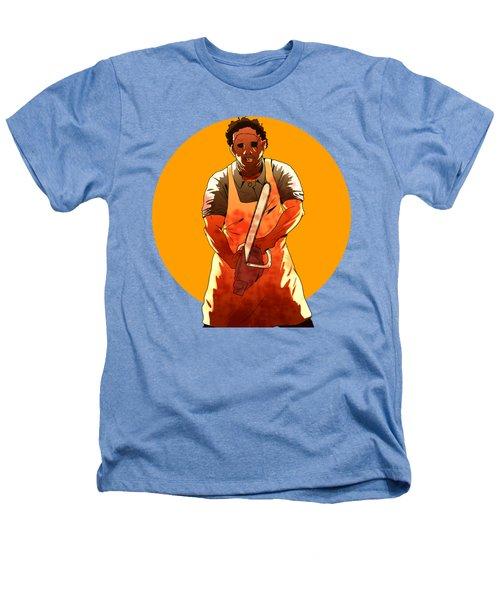 Leatherface Heathers T-Shirt