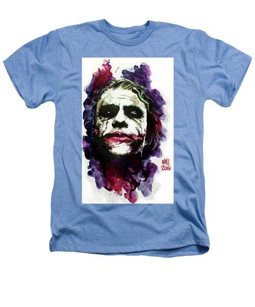 Ledgerjoker Heathers T-Shirt by Ken Meyer jr
