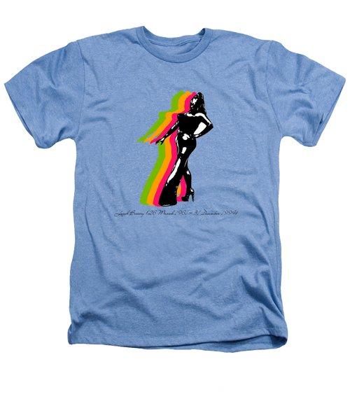 Leigh Bowery 5 Heathers T-Shirt by Mark Ashkenazi