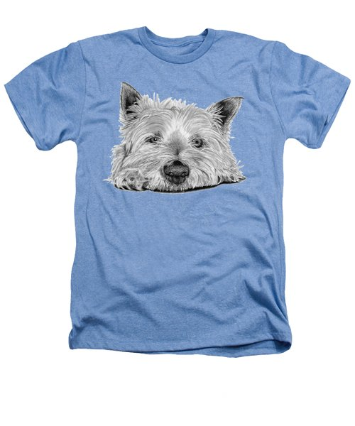 Little Dog Heathers T-Shirt