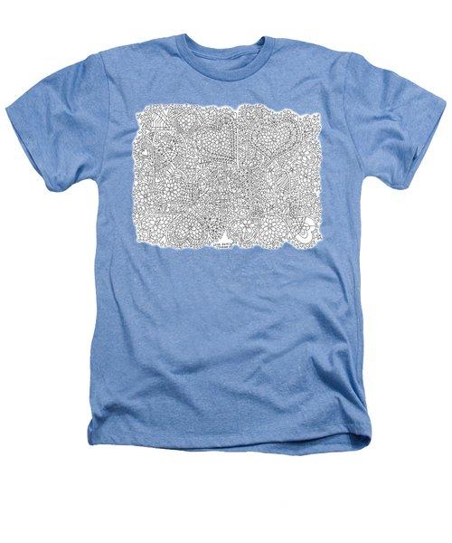 Love Berlin Heathers T-Shirt by Tamara Kulish