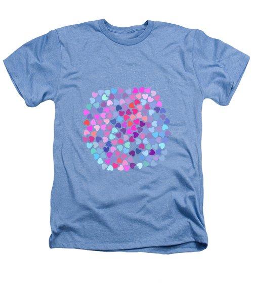 Love Love Love Heathers T-Shirt
